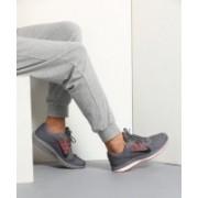 Nike NIKE ZOOM WINFLO 5 Running Shoes For Men(Black)