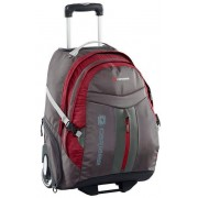 "Caribee Time Traveller 19"" 2-wheeled Backpack - Red"