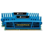 Memorii Corsair Vengeance DDR3, 2x4GB, 1600Mhz (dual channel)
