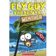 Fly Guy Presents: Weather, Hardcover/Tedd Arnold