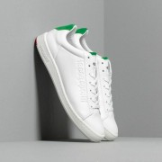 le coq sportif Blazon Optical White/ Evergreen