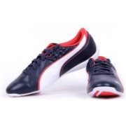 Puma BMW MS Drift Cat 6 NM Motorsport Shoes For Men(Navy)