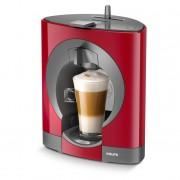 Espressor NESCAF Dolce Gusto Oblo KP1105, 0.8l, 15 bar, Rosu