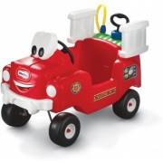 Camion Pompieri Cozy Little Tikes