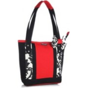 Home Heart Women Red, Black Shoulder Bag