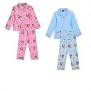 Disney Frost pyjamas 2 delar barn (Rosa, 3 ÅR - 98 cm)