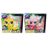 Littlest pet shop style and store ( B0033 )