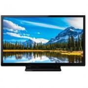 Toshiba Telewizor HD Ready 24 24W1963DG Dostawa GRATIS. Nawet 400zł za opinię produktu!