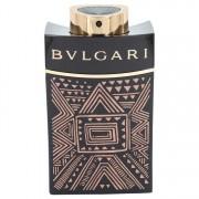 Bvlgari Man In Black Essence Eau De Parfum Spray (Tester) 3.4 oz / 100.55 mL Men's Fragrance 541740