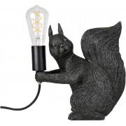 Globen Lighting Bordslampa Piff, Svart