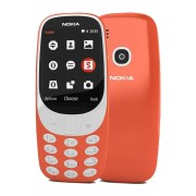 Nokia 3310 (2017) Rosso - Warm Red