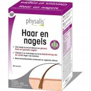 Physalis Haar & nagels
