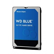 Western Digital WD Blue 500GB Mobile Hard Disk Drive 5400 RPM SATA 6 Gb/s 7.0 MM 2.5 Inch WD5000LPCX