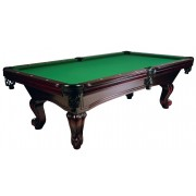 Napóleon Cherry 8ft pool biliárd asztal