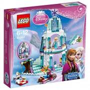Lego LEGO Disney Princess Elsa's Ice Castle 41062