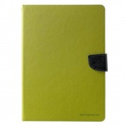 Mercury Pouzdro / kryt pro Apple iPad Air 1 - Mercury, Fancy Diary Lime/Navy