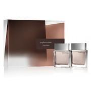 Calvin Klein EUPHORIA Мъжки Комплект Set - EdT 100 ml + a/s lotion 100 ml