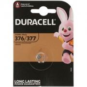 Duracell Plus klockbatteri (D377)