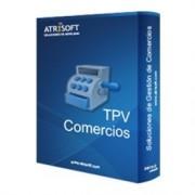 PROGRAMA TPV COMERCIOS ATRISOFT LICENCIA ELECTRONICA - Inside-Pc
