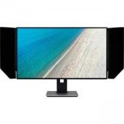 Монитор ACER P320QKBMIIPRUZX, 31.50 инча, 4K UHD,Anti-glare,Flat Panel,LED, 3840 x 2160, 4ms