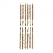 """Brownells """"""""special Line"""""""" Brass Core Bore Brush - .20 Rifle-5-40 Tpi, Per Dozen"""