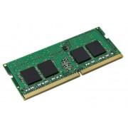 SODIMM, 4GB, DDR4, 2133MHz, KINGSTON, CL15 (KVR21S15S8/4)