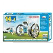ANNIE 14 in 1Educational Solar Energy Kit
