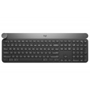 KBD, Logitech Craft Advanced keyboard with creative input dial, Bluetooth, Black (920-008504)