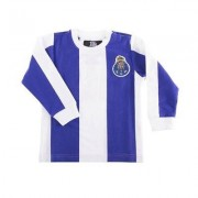 COPA Classic COPA Football - F.C. Porto 'My First Football Shirt' Baby - Wit/ Blauw