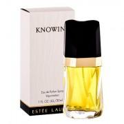 Estée Lauder Knowing eau de parfum 30 ml Donna