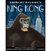 King Kong, Paperback