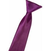 Chlapecká kravata 738 Fialová Avantgard 558-738