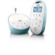 Philips Vigilabebés Audio Con Sensor De Temperatura Scd560/00 Philips Avent