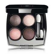 Chanel Eyeshadow Les 4 Tisse N:202 Camelia TESTER N:202 Tisse Camelia