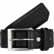 5.11 Tactical 5.11 Leather Casual Belt (Black 019/S)