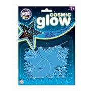 Brainstorm Toys The Original Glow Stars Company Blue
