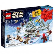 Lego star wars calendario dell'avvento 75213