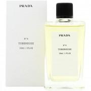 Prada - no6 tubereuse eau de parfum - 30 ml
