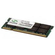 Memorie laptop Sycron 512MB DDR 400 MHz SODIMM DDR400 512MB PC3200