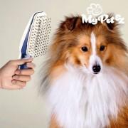 Automatisk Husdjursborste