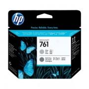 HP 761 / CH 647 A Tintenpatrone gray original - passend für HP DesignJet T 7100 60 inch