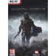 Middle Earth-Shadow of Mordor PC