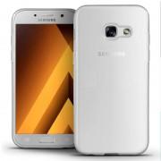 Samsung Capa de silicone Samsung Galaxy A3 2017