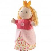 HABA Hand Puppet Princess 25 cm 002179