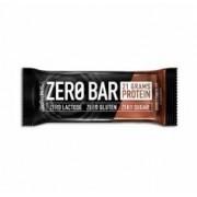 Biotech USA Zero Bar 50g - Chocolate Côco