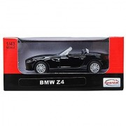 Rastar 1:43 BMW Z4 BLACK Z Series DIECAST Car COLLECTION