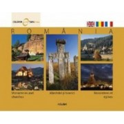 Romania - Manastiri si biserici - Calator prin tara mea