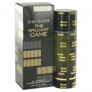 The Brilliant Game by Davidoff Eau De Toilette Spray 3.4 oz