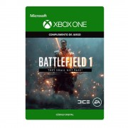 xbox one battlefield 1: they shall not pass digital