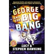 George and the Big Bang, Paperback/Stephen Hawking